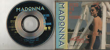 MADONNA CD SINGLE 3 tracce THIS USED TO BE MY PLAYGROUND 1992 stampa TEDESCA
