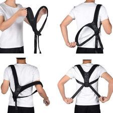 Chest Support Belt Back Shoulder Posture Corrector Therapy Humpback Brace Strap