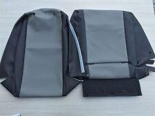 2K5883456N 2K5883404AK YOM VW Caddy 11-15 Sitz und Lehnenbezug hinten rechts 012