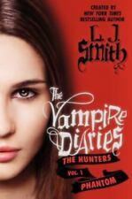3: The Vampire Diaries: The Hunters: Destiny Rising