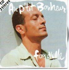 (877F) Fou D'elle, Au P'tit Bonheur - 1997 CD
