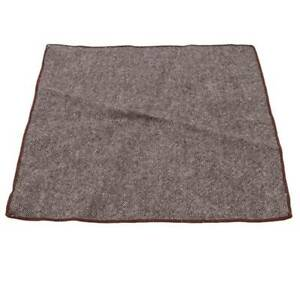 Pocket Towel Vintage Square Handkerchief Business High-end Boutique New AA