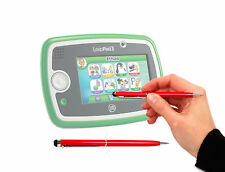 Dual Red Stylus & Ball-Point Pen For LeapFrog LeapPad 3/3x
