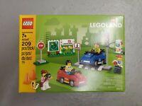 LEGO 40347 LEGOLAND Driving School NEW in Sealed Box - Fast Shipping