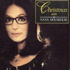 Nana Mouskouri - Christmas with Nana Mouskouri [New CD]
