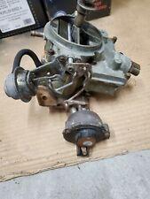 17086107 OMC Cobra 2.3L Rochester 2 Carburetor