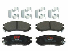 For 1993-2002 Saturn SC1 Brake Pad Set Front TRW 85658NB 1994 1995 1996 1997