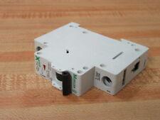 Moeller Faz-C2/1 Single Pole Circuit Breaker Fazc21 10kA