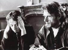 LAMBERT WILSON SYLVIE TESTUD PHOTO DE PRESSE CINEMA