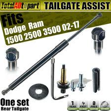 New Tailgate Assist Shock Struts for Dodge Ram 1500 2500 3500 2002-2009 DZ43300