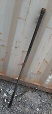 95-97 Isuzu Trooper Driver Left Torsion Bar Front Suspension Spring OEM