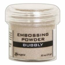 Ranger - Embossing Powder - Bubbly