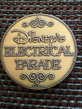 DLR Disney MSEP Main Street Electrical Parade Metal Coin Token