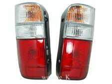 CRYSTAL TAIL REAR LIGHT LAMP FIT FOR TOYOTA HIACE LH112 1989 - 2004