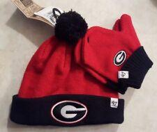 60202100e78 Georgia Bulldogs Sports Fan Caps