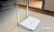 Router WiFi con entrada USB para antena externa Ralink Realtek R658A Wonect