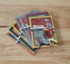 2006 Press Pass SE Class Of 9 Card Set Bush Young Cutler MSC