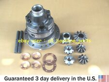 JCB BACKHOE - DIFFERENTIAL CASING ASSY. CMPLT. WITH GEARS (PART NO. 450/10900)