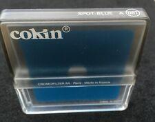 Cokin filter, A067 Spot Blue