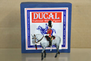 DUCAL 2nd DRAGOON GUARDS ROYAL SCOTS GREYS COLONEL of REGIMENT 71oa