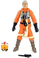Star Wars: Legacy Collection 2008 KESIN OMMIS (EVOLUTIONS REBEL PILOT SET) Loose
