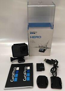 GoPro HERO (2018) CHDHB-501-RW Action Camera 1080p60 Video 10MP Photo USED#