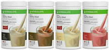 4 X Herbalife Formula 1 Healthy Meal Nutritional Shake Mix 26.4 OZ ALL FLAVORS