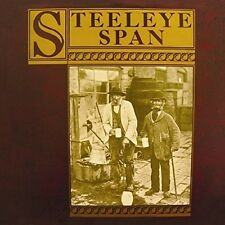Steeleye Span - Ten Man Mop or Mr Reservoir Butler Rides Again [New CD] UK - Imp