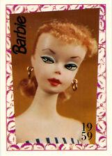 Barbie and Friends! Card Set (Panini, 1992)