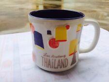 Thailand Starbucks Mug Loy / Loi Kratong Collector Coffee Tea