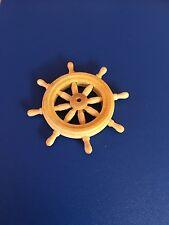 Mantua Models  35060 Ships Wheel Boxwood 30mm - Model Boat fittings