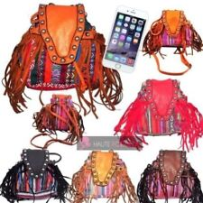 Bolsos de mujer sin marca color principal multicolor de piel sintética