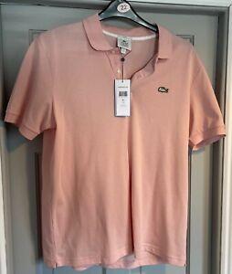 Lacoste Polo Shirt Live XL BNWT