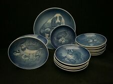 Bing & Grondahl Mother?s Day Plates Assorted Years