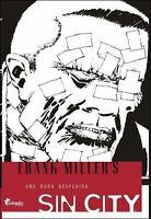 Sin City - Una Dura Despedida Comic Book Frank Miller