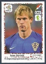PANINI EURO 2012- #380-HRVATSKA-CROATIA-DNIPRO DNIPROPETROVSK-IVAN STRINIC