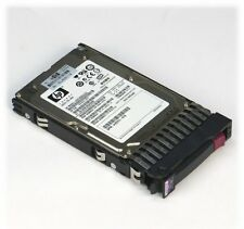 """146 gb sas HP internal 15000rpm 2.5"""" DH 0146 faqre disco duro nuevo"""