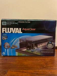 Fluval AquaClear Power Filter - 110 V