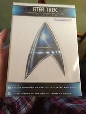 Star Trek Original Motion Picture Collection Brand New DVD 6 Movies Kirk Spock