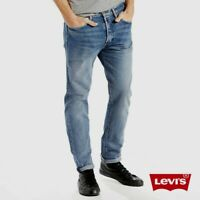 new LEVI'S 501 CT 28894-0012  ~ JEANS size W30 L34 men new taper straight leg
