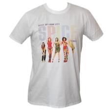 Gildan Cotton Band T-Shirts for Men