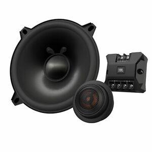 """NEW JBL 165 Watts CLUB 5000C 5-1/4"""" 2-Way Car Component Speaker System 5.25"""""""