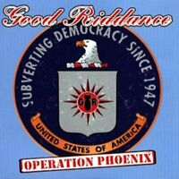 Good Riddance - Operation Phoenix [VINYL LP]
