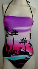 SALE!!!FOREVER NEW  STUNNING ONE PIECE BATHERS/SWIMWEAR SIZE 6