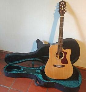 guild gitarre