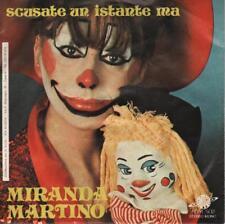 Miranda Martino: Mare lazzarone / Scusate un istante ma