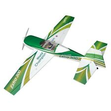 THE WORLD MODELS EXTRA 300 EP Radio Control Electric Airplane 3-cell