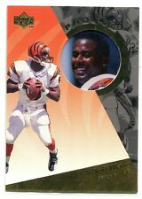 1996 Upper Deck Proview Gold 6 Jeff Blake