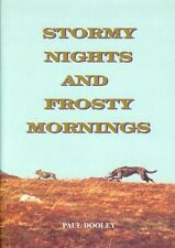 DOOLEY WORKING DOG BOOK STORMY NIGHTS & FROSTY MORNINGS hardback new