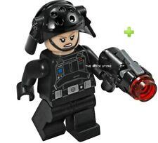 LEGO STAR WARS IMPERIAL CORPORAL ZUZANU LATT FIGURE + GIFT - 75207 - 2019 - NEW